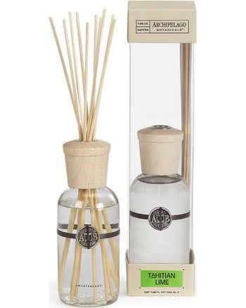 Tahitian Lime Reed Diffuser 7.85 oz