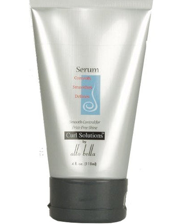 Curl Solutions Serum 4 oz