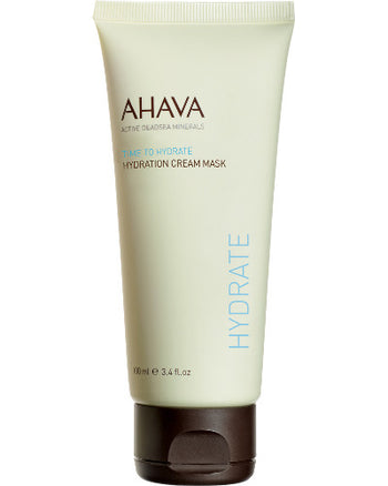 Time To Hydrate Hydration Cream Mask 3.4 oz