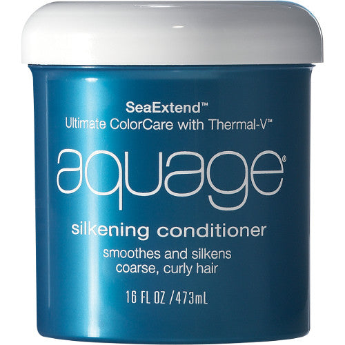 SeaExtend Silkening Conditioner 16 oz