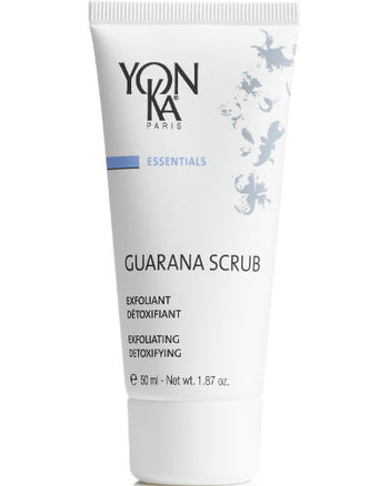 Essentials Guarana Scrub 1.87 oz
