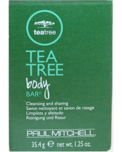 Tea Tree Body Bar Travel Size 1.25 oz