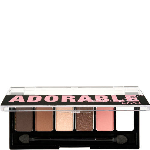 The Adorable Shadow Palette 0.21 oz