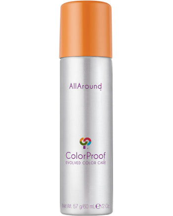 AllAround Color Protect Working Hairspray Travel Size 2 oz