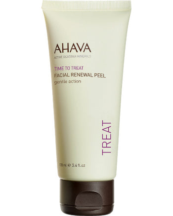 Time To Treat Facial Renewal Peel 3.4 oz