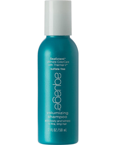 SeaExtend Volumizing Shampoo Travel Size 2 oz