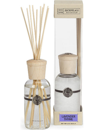 Lavender Thyme Diffuser 7.85 oz
