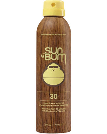 SPF 30 Original Spray Sunscreen 6 oz