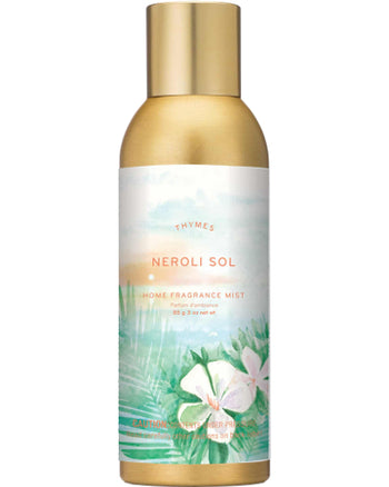 Neroli Sol Home Fragrance Mist 3 oz