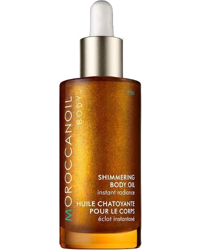 Shimmering Body Oil 1.7 oz
