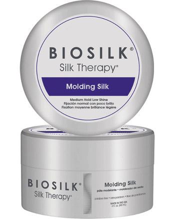 Silk Therapy Molding Silk 3 oz