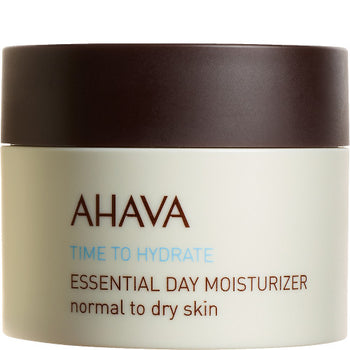 Time To Hydrate Essential Day Moisturizer Normal To Dry 1.7 oz