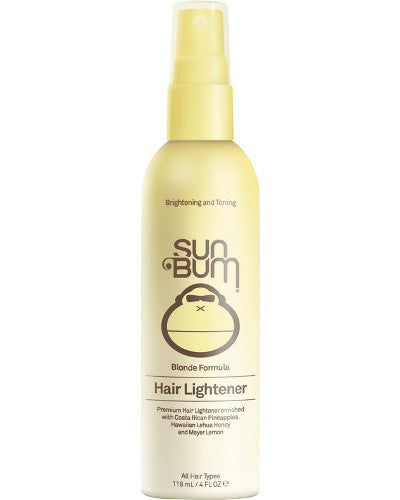 Blonde Formula Hair Lightener 4 oz