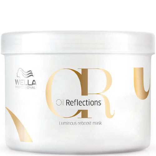 Oil Reflections Luminous Reboot Mask 5 oz