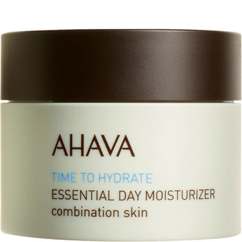 Time To Hydrate Essential Day Moisturizer Combination Skin 1.7 oz