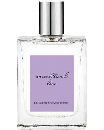 Unconditional Love Spray Fragrance 2 oz