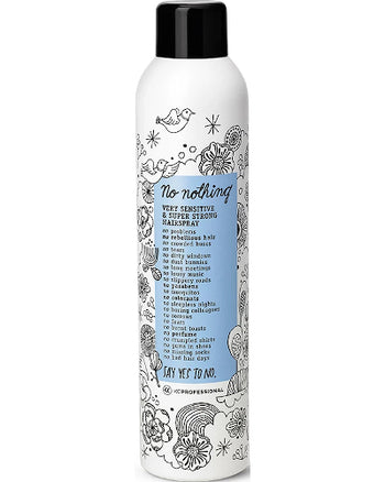 Fragrance Free Extra Strong Hold Styling and Finishing Spray 9 oz