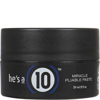 He's A 10 Miracle Pliable Paste 2 oz