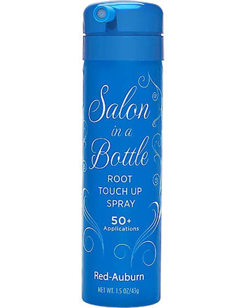 Root Touch Up Spray Red-Auburn 1.5 oz