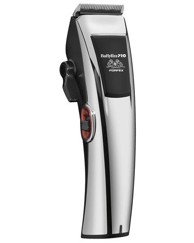 Forfex J1 Ultra-Slim Corded Clipper with Specialized Cutting System