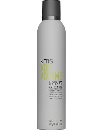 ADD VOLUME Styling Foam 10.1 oz