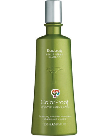 Baobab Heal & Repair Shampoo 8.5 oz