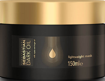 Sebastian Professional Dark Oil Lightweight Mask 5.1 oz