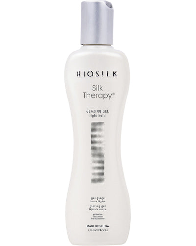 Silk Therapy Glazing Gel 7 oz