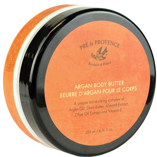 Argan Body Butter 6.76 oz