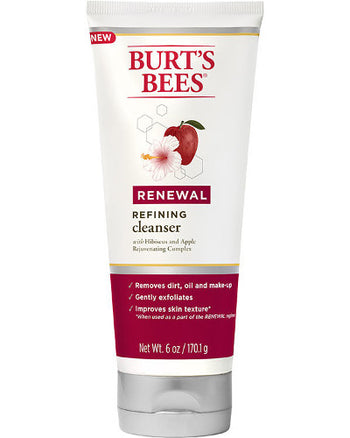 Renewal Refining Cleanser 6 oz