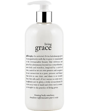 Living Grace Firming Body Emulsion 16 oz