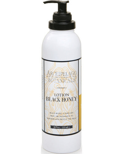 Black Honey Lotion 18 oz