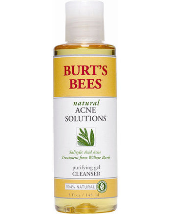 Natural Acne Solutions Purifying Gel Cleanser 5 oz
