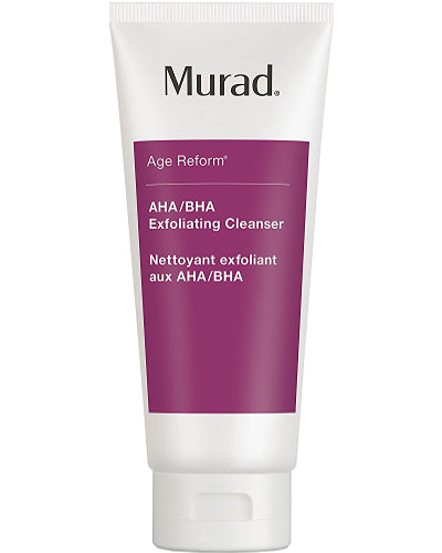 Age Reform AHA/BHA Exfoliating Cleanser 6.75 oz