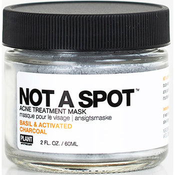 NOT A SPOT ACNE TREATMENT MASK 2 oz