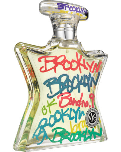 Eau De Parfum Brooklyn 3.3 oz
