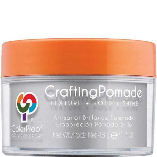 CraftingPomade Texture + Hold + Shine 1.7 oz