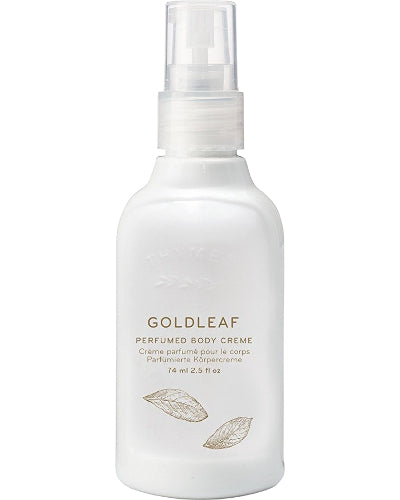 Goldleaf Petite Body Creme 2.5 oz
