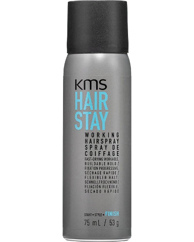 HAIR STAY Working Hairspray Travel Size 2 oz