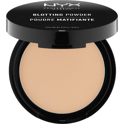 Blotting Powder Medium/Dark 0.42 oz