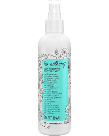 Very Sensitive Moisture Mist 8.5 oz