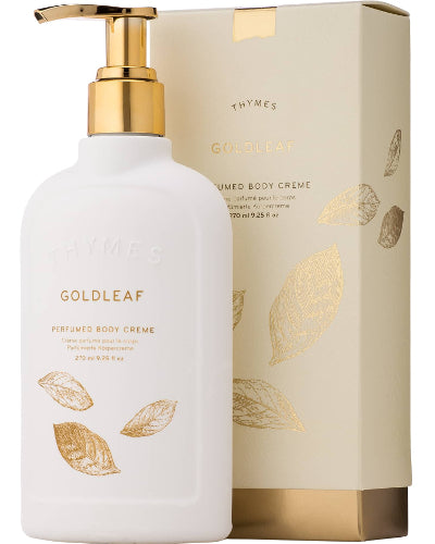 Goldleaf Body Creme 9.25 oz