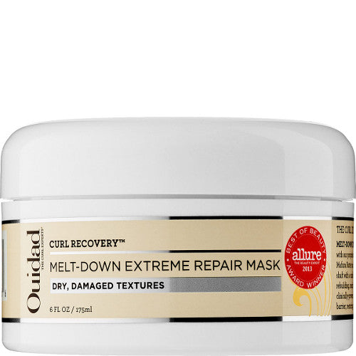 Curl Recovery Melt-Down Extreme Repair Mask 6 oz