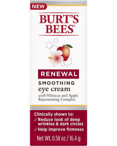 Renewal Smoothing Eye Cream 0.58 oz