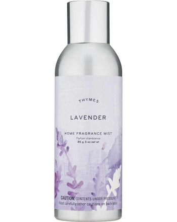 Lavender Home Fragrance Mist 3 oz