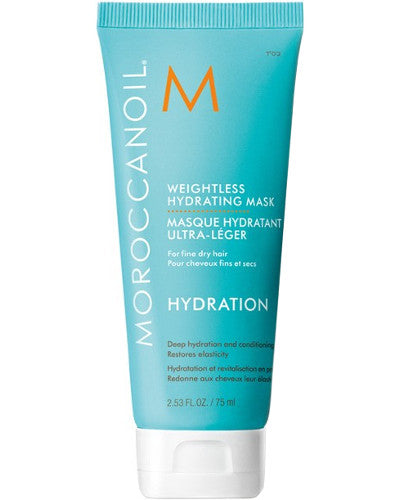 Weightless Hydrating Mask Travel Size 2.5 oz
