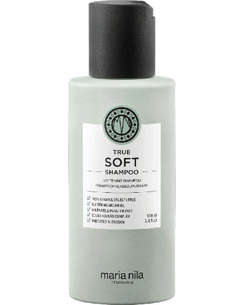 True Soft Shampoo Travel Size 3.4 oz