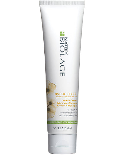 Biolage SmoothProof Leave-In Cream 5.1 oz