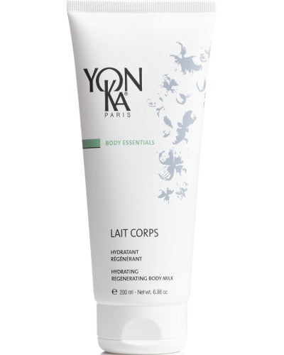Body Essentials Lait Corps 6.76 oz