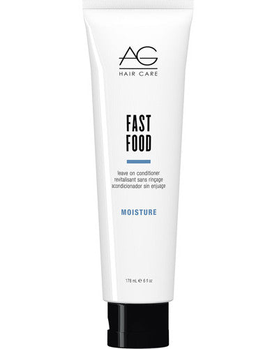 Fast Food Leave on Conditioner 6 oz